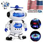 Toys For Boys Robot Kids Toddler Robot 3 4 5 6 7 8 9 Year Ag