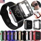 TPU Bumper iWatch Screen Protector Case Cover 38/42 For Appl