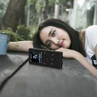 Portable Player Hi-Fi Lossless 128GB
