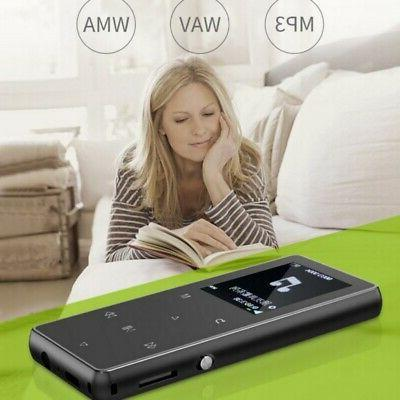 Portable Bluetooth Player Lossless Support to 128GB