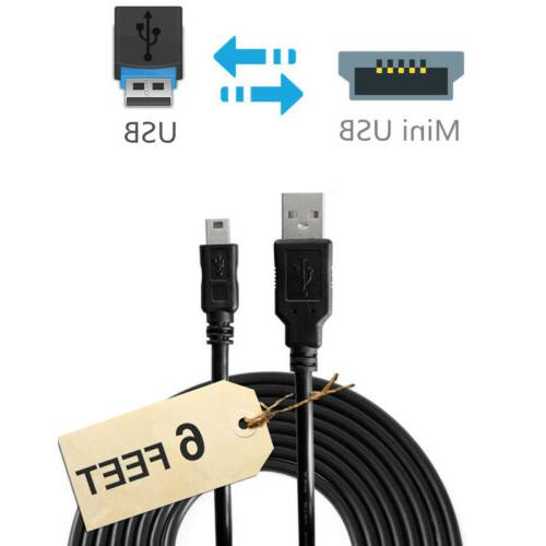USB SYNC DATA CHARGER CABLE CORD LEAD FOR ECLIPSE MP3 MP4 PM