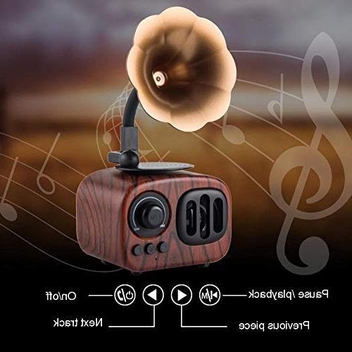 Eachbid Speaker Stereo HiFi Color