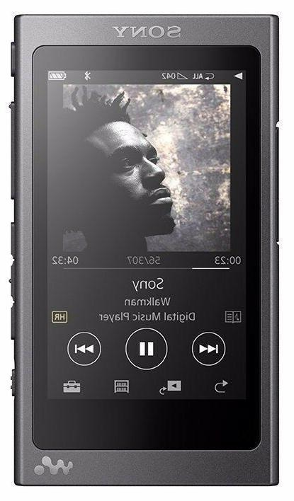 SONY Walkman B 16GB High-Resolution F/S
