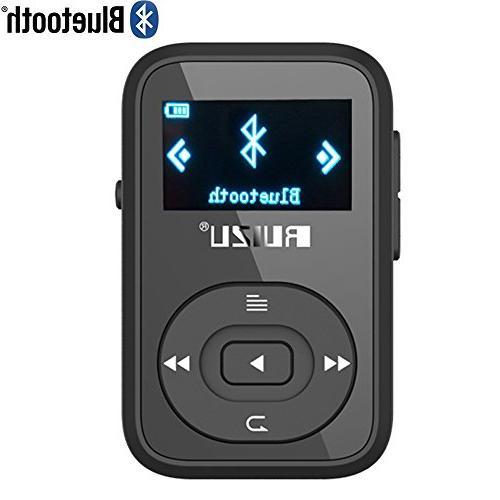 x26 clip bluetooth mp3 music