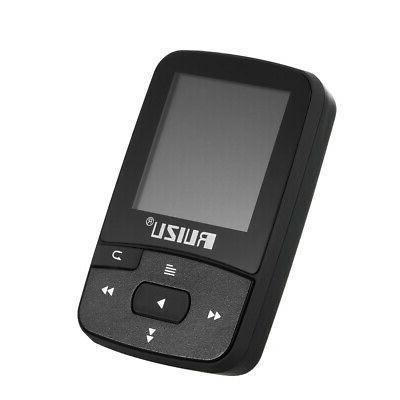 "RUIZU X50 8GB 1.5"" MP3 Lossless FM"
