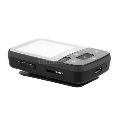 RUIZU X50 MP3/4 FM Radio 8G Bluetooth M4R7