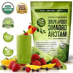 Matcha Green Tea Powder All Natural Weight Loss Metabolism B