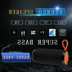 LOUD Bluetooth Speaker Wireless Portable Outdoor Stereo Bass