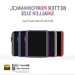 Shanling M0 Mini Hi-Res MP3 Player Bluetooth Aptx DSD FLAC L