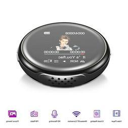 RUIZU M1 8GB MP3/4 Player Bluetooth 4.0 1.44in TFT Screen w/