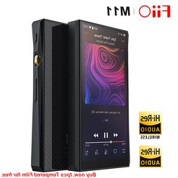 FiiO M11 HIFI <font><b>Audio</b></font> Android-based Blueto