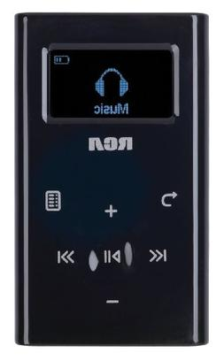 RCA M2204 Ultra Compact 4 GB Digital Audio Player