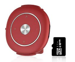 Wiwoo M6 Clip MP3 Player