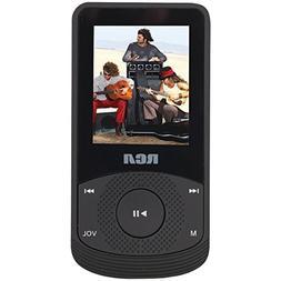 "RCA M6504 4GB 1.8"" Video MP3 Player"