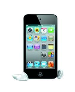 Apple MC544LL/A - 32GB iPod Touch w/ Camera