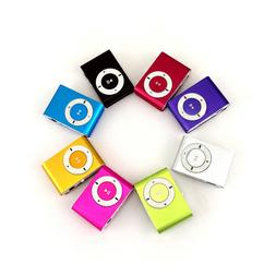 Mini Portable <font><b>MP3</b></font> Music <font><b>Player<