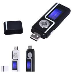 Mini USB <font><b>MP3</b></font> Music <font><b>Player</b></