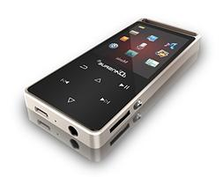 MP3 Music Player, 8GB Hi-Fi Lossless Sound Audio Players wit