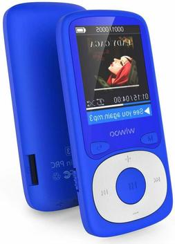 mp3 player 16gb music player with fm