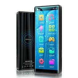 MYMAHDI MP3 Player Bluetooth High Resolution Full Touch Best