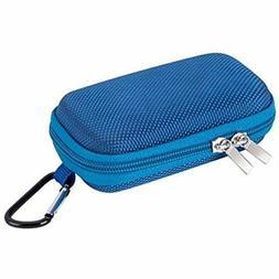 AGPTEK MP3 Player Case,Portable Clamshell Headphones Cover,H