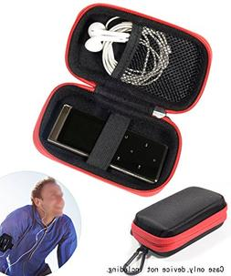 MP3 Player Case for AGPTEK A01T, A02, A20, A20BS, UQ, B03, C