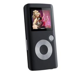 Coby 2GB MP3 Player with LCD Display