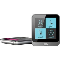 "Coby 1.44"" 4GB Video MP3 Player MP800-4G"