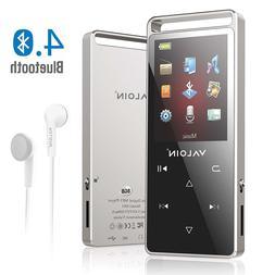 mp3 player portable digital bluetooth metal 50
