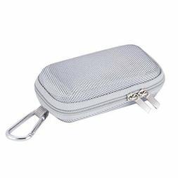 Agptek Mp3 Player Pouch Carrying Case Movement For Convenien