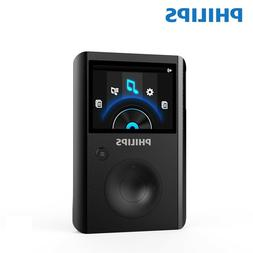 Philips Digital Media Player-SA2816 MP3 Player with Bluetoot