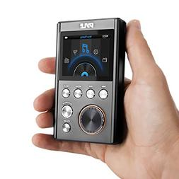 Digital MP3 Player - Portable Hi-Res MP3 Music Player | Loss