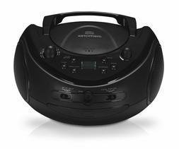 Memorex MP3221 CD/Line-in Jack/CD-RW Playback/Radio/CD-R Pla