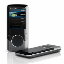Coby Mp707 2gb 2.0 Inch Video Mp3 Player Fm Black Tft Lcd Sc