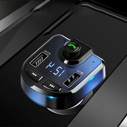 Multifunction Car <font><b>MP3</b></font> With Bluetooth <fo