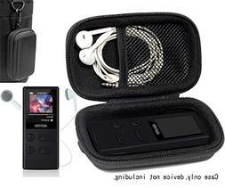 Music Player Case for AGPTEK A01T, A02, A20, A20BS, UQ, B03,