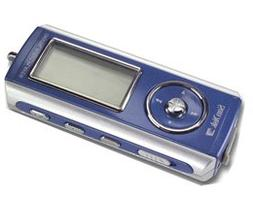 Sandisk MX1 MP3 Player 512 MB SDMX1-512R