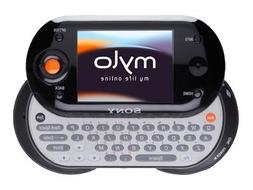 Sony Mylo COM-1 Personal Communicator, MP3/MP4/Audio/Video P