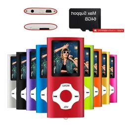 Mymahdi - Digital, Compact And Portable Mp3 / Mp4 Player (Ma