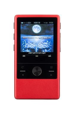 Cayin N3 DAP, Master Quality Digital Audio Music Player Blac
