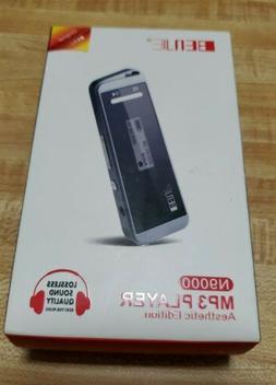 Benjie N9000 HIFI MP3/WMA/WAV Player Aesthetic Edition Lossl