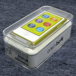 Apple iPod Nano 7th Generation 16GB MP3 Player
