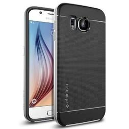Spigen Neo Hybrid Galaxy S6 Case with Flexible Inner Protect