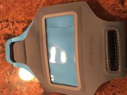 New AGPTEK Adjustable Sport Armband Waterproof Armband for A