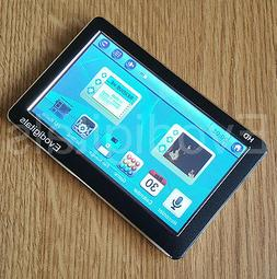 "NEW EVO 16GB 4.3"" TOUCH SCREEN MP5 MP4 MP3 PLAYER DIRECT PLA"