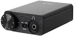 New FiiO E10K USB DAC and Headphone Amplifier