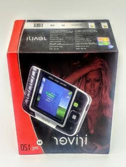 New in Box iRiver 20GB media player PMC-120 MP3 Digital Audi