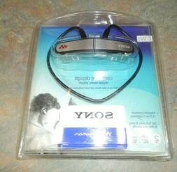 NEW SONY NWZ-W202 Walkman MP3 Player W series New IN BOX NIB