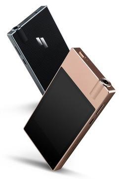 New COWON PLENUE J 64GB Slim high quality player - 2 Color