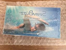 NEW SEALED 4gb Swim Buzz B2-4GWHT Underwater / Sports MP3 PL